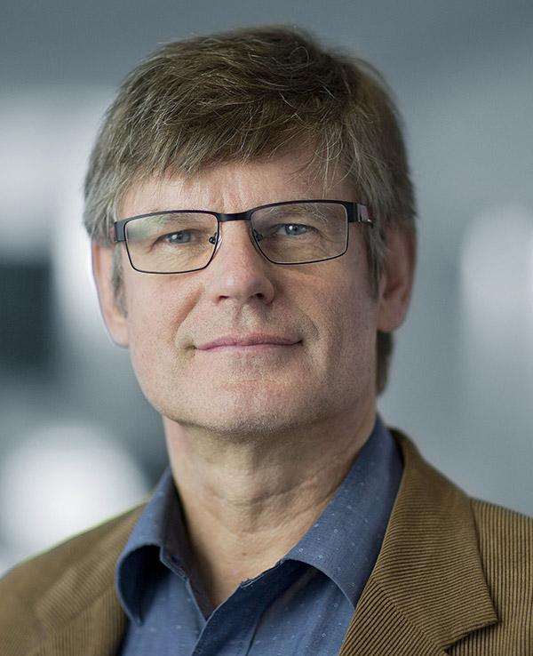 Christian Holm