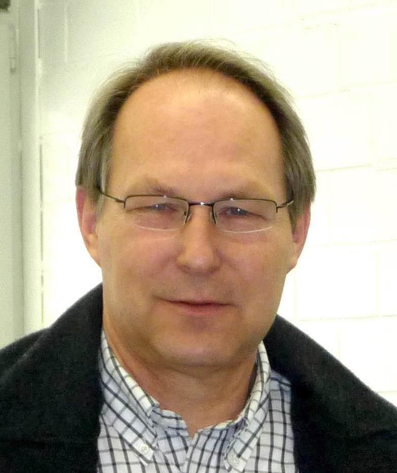Michael Hunger