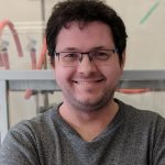 Dr. Stefan Naumann, Junior Group Leader CRC1333 Projects A6 and B7.