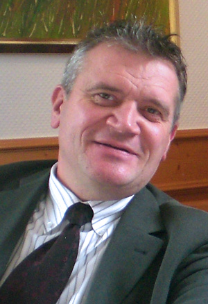 Thomas Sottmann