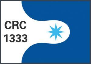 Logo crc1333 short