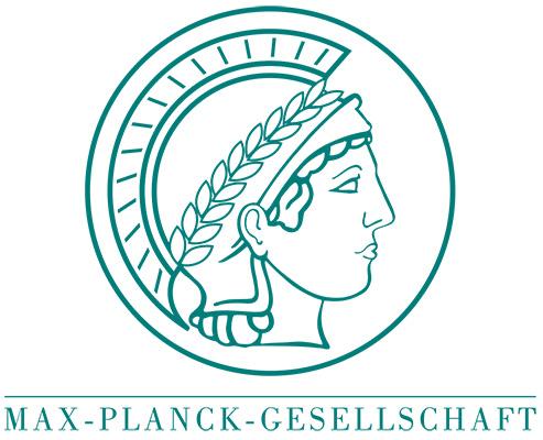 Logo Max Planck Gesellschaft