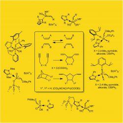 Molybdenum Imido, Tungsten Imido and Tungsten Oxo Alkylidene N-Heterocyclic Carbene Olefin Metathesis Catalysts