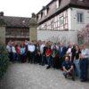 Status Meeting 2019 in Schloss Döttingen