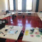 Kick-Off (Self-)Leadership development program for female scientists